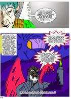 Chroniques de la guerre des Six : Chapitre 5 page 17