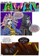Chroniques de la guerre des Six : Chapitre 5 page 18