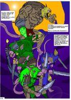 Chroniques de la guerre des Six : Chapitre 5 page 19