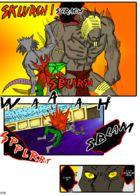 Chroniques de la guerre des Six : Chapitre 5 page 21