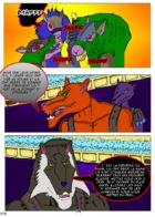 Chroniques de la guerre des Six : Chapitre 5 page 22