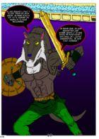 Chroniques de la guerre des Six : Chapitre 5 page 23