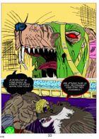 Chroniques de la guerre des Six : Chapitre 5 page 25