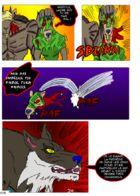 Chroniques de la guerre des Six : Chapitre 5 page 27