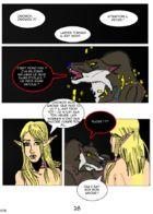 Chroniques de la guerre des Six : Chapitre 5 page 31