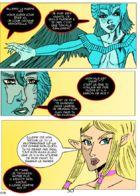 Chroniques de la guerre des Six : Chapitre 5 page 33