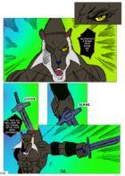 Chroniques de la guerre des Six : Chapitre 5 page 39