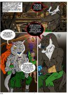 Chroniques de la guerre des Six : Chapitre 5 page 4