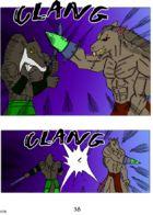 Chroniques de la guerre des Six : Chapitre 5 page 41