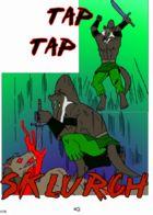 Chroniques de la guerre des Six : Chapitre 5 page 45