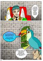 Chroniques de la guerre des Six : Chapitre 5 page 49