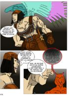 Chroniques de la guerre des Six : Chapitre 5 page 5