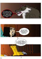 Chroniques de la guerre des Six : Chapitre 5 page 6