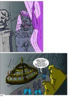 Chroniques de la guerre des Six : Chapitre 5 page 7
