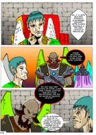 Chroniques de la guerre des Six : Chapitre 5 page 8