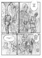 Chroniques à l'Encre de Sang : Chapter 2 page 6