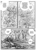 Chroniques à l'Encre de Sang : Chapter 2 page 13