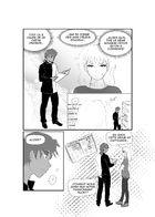 Je t'aime...Moi non plus! : Chapitre 12 page 3
