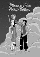 Zack et les anges de la route : Глава 26 страница 1