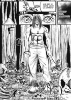 Braver : Capítulo 1 página 13
