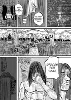 Braver : Capítulo 1 página 30