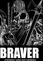 Braver : Capítulo 1 página 1