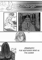 Braver : Capítulo 1 página 5