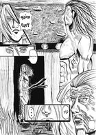 Braver : Capítulo 1 página 7