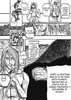 Braver : Capítulo 1 página 8