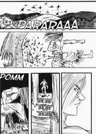 Braver : Capítulo 1 página 11