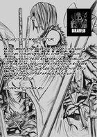 Braver : Capítulo 1 página 2