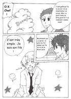 watashi no kage : Chapitre 12 page 7