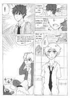 watashi no kage : Chapitre 12 page 14
