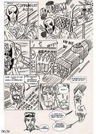 Lodoss chasseur de primes : チャプター 5 ページ 14