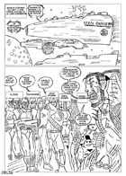 Lodoss chasseur de primes : チャプター 5 ページ 16