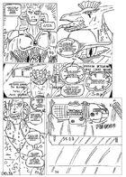 Lodoss chasseur de primes : チャプター 5 ページ 17