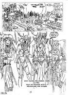Lodoss chasseur de primes : チャプター 5 ページ 20