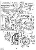 Lodoss chasseur de primes : チャプター 5 ページ 21