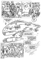 Lodoss chasseur de primes : チャプター 5 ページ 22