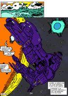 Lodoss chasseur de primes : チャプター 5 ページ 27