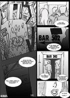 Lodoss chasseur de primes : チャプター 5 ページ 31