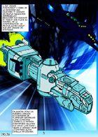Lodoss chasseur de primes : チャプター 5 ページ 6