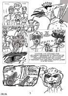 Lodoss chasseur de primes : チャプター 5 ページ 8