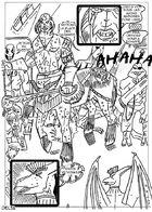 Lodoss chasseur de primes : チャプター 5 ページ 11