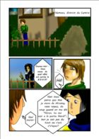 Neko No Shi  : Chapitre 8 page 4