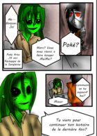 Neko No Shi  : Chapitre 8 page 14