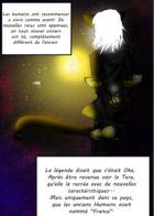 Neko No Shi  : Chapitre 8 page 19