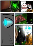 Neko No Shi  : Chapitre 8 page 21