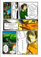 Neko No Shi  : Chapitre 8 page 5