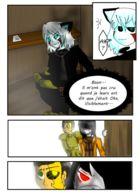 Neko No Shi  : Chapitre 8 page 7